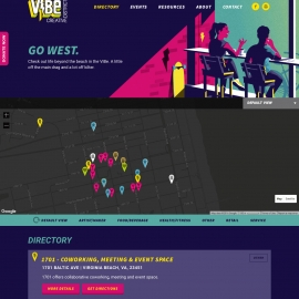 vibe-district-directory