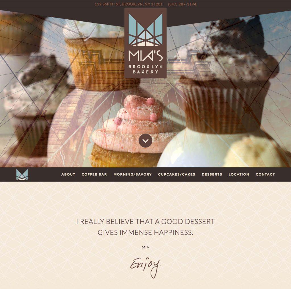 Mias Bakery